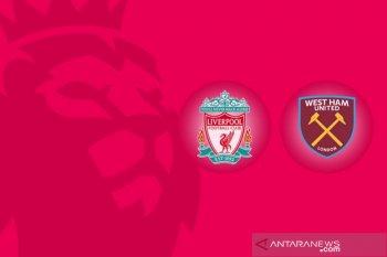 Jadwal Liga Inggris: Liverpool berpeluang gusur Everton