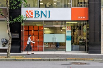 BNI layani transaksi bilateral RI-Jepang, gunakan mata uang lokal