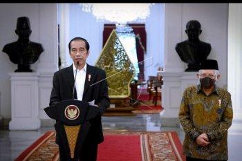 Presiden Jokowi kecam pernyataan presiden Prancis