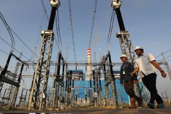 PLN pastikan listrik siap menjadi penggerak roda ekonomi bangsa