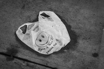 Kiat gunakan kantong plastik yang baik