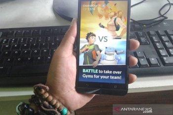 Kiat bermain Pokemon GO agar bisa dimanfaatkan untuk olahraga