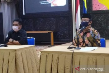 Airlangga University developing two COVID-19 vaccines