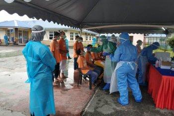 192 WNI di penjara imigrasi Johor siap dipulangkan