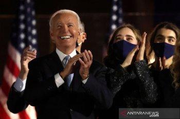 Indonesia dan dunia menanti Amerika baru di bawah Presiden Biden