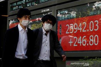 Saham Tokyo dibuka bervariasi,  Nikkei turun 0,06 persen