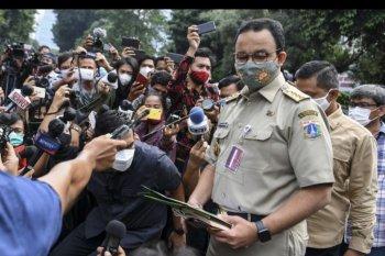 Anies Baswedan dipanggil ke Polda Metro Jaya