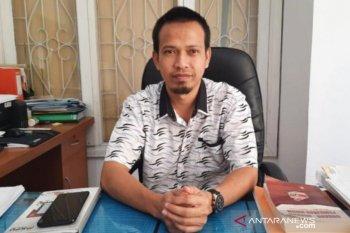KPU Samarinda terima tinta pencoblosan