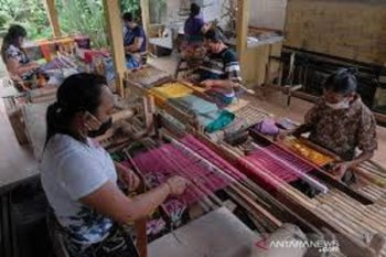 Kemudahan  berusaha di UU Ciptaker bantu sektor pariwisata