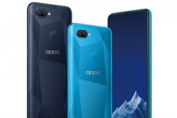 """Oppo hadirkan ponsel """"entry-level"""" A11k, ini spesifikasinya"""
