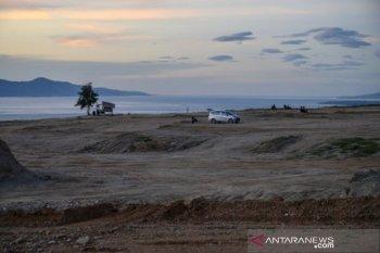 Huntap tahap kedua segera dibangun di Palu