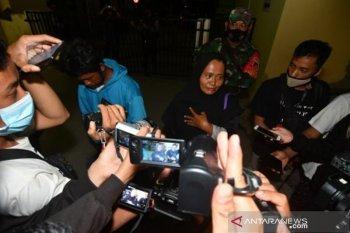 Dua terduga teroris tewas di Palu