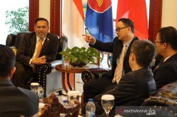 Indonesia-China, dari kemitraan regional menuju ke ekonomi digital