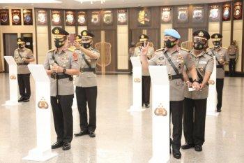 Irjen Fadil Imran resmi dilantik sebagai Kapolda Metro Jaya