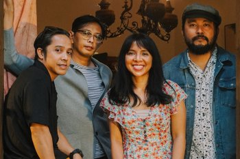 """Brand New Day"" lagu  single baru Mocca dari album keenam ""Day By Day"""