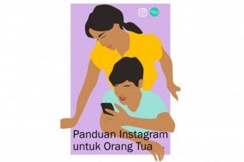 Instagram luncurkan pembaruan panduan untuk orang tua di Indonesia