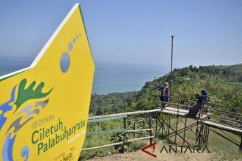 Jabar akan pertahankan status UNESCO untuk Geopark Ciletuh
