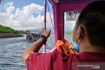 Wisata Bendungan Selorejo kembali dibuka dengan penerapan protokol kesehatan