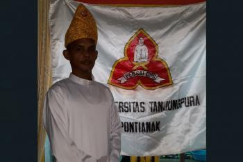 Andi Ridwan Ketua IPSI Kalbar terpilih periode 2020-2024