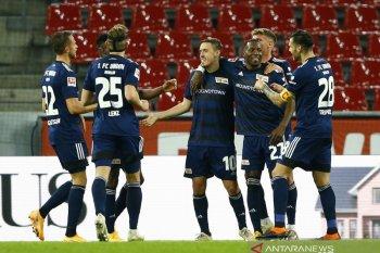 Liga Jerman - Union Berlin perpanjang catatan tak terkalahkan usai kalahkan  Cologne