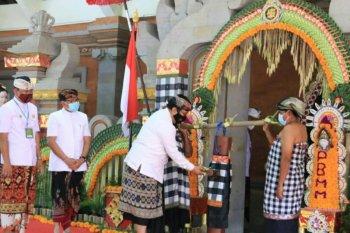 Wagub Bali ajak umat Hindu pertebal keyakinan
