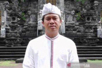 Kabupaten Klungkung keren karena sampah dan garam