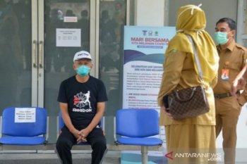 GTPP: Tren positif COVID-19 di Aceh terus menurun sejak November