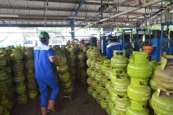Pertamina pastikan stok LPG di Kota Tangerang aman