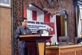 Pjs Gubernur Jambi arahkan APBD 2021 pada belanja produktif