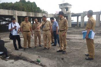 Pemkot Bogor siap lanjutkan pembangunan Masjid Agung yang mangkrak