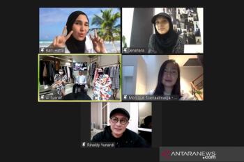 Tantangan dan harapan desainer Indonesia saat pandemi