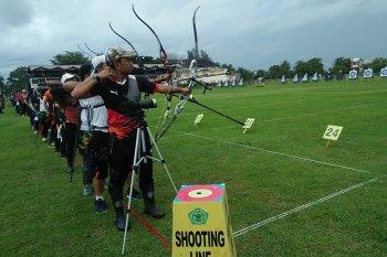 Pidie raih juara umum kejuaraan daerah panahan di Aceh