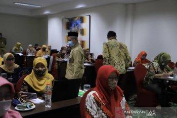 90 guru di Tangerang berlatih mendidik anak berkebutuhan khusus