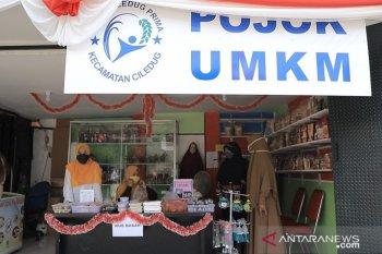 Pemkot Tangerang mulai cek data 33.832 UKM pemohon bantuan modal