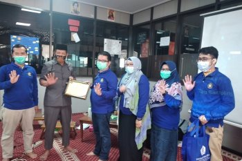 Tim Universitas Pancasila lakukan PKM di Ponpes Minhajusshobirin