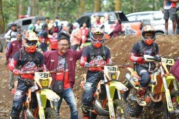 Gudang Garam Enduro Team sapu bersih kompetisi IERC 2020