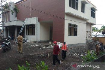 Pjs Bupati Karangasem tinjau proyek pembangunan