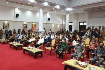 KPK minta Pemprov Banten tertibkan aset cegah terjadinya korupsi