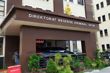 Polisi lanjut periksa lima orang terkait kerumunan Rizieq Shihab di Bogor
