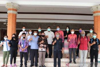 Bupati Buleleng: lembaga penyiaran punya andil besar sosialisasikan protokol kesehatan saat pandemi