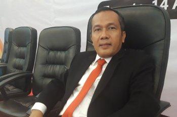 KPU Maluku Utara distribusikan surat surat ke delapan kabupaten/kota