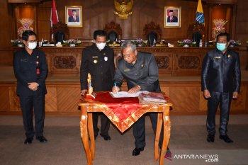 APBD Kabupaten Badung 2021 ditarget Rp3,8 triliun