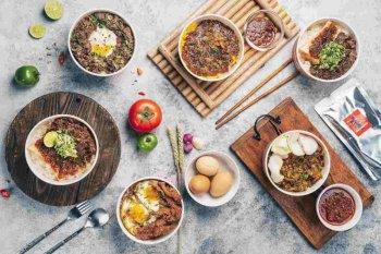 Startup kuliner Gibran & Kaesang dapat suntikan Rp29 miliar