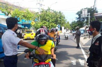 Satgas : Enam orang terjaring razia masker di Ternate
