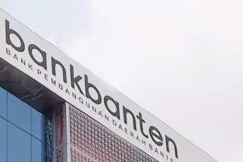 Bank Banten Dapat Suntikan Dana dari Pemprov Rp1,6 Triliun