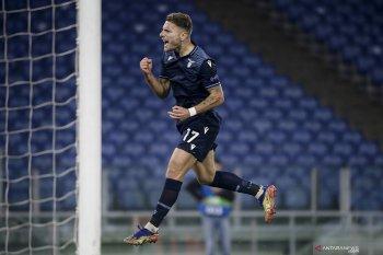 Liga Champions, Lazio tundukkan Zenit 3-1 sekaligus depak lawannya dari kompetisi