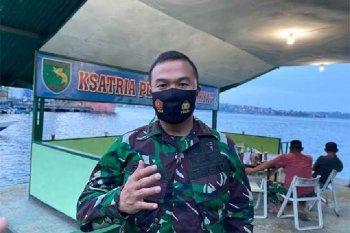 Prajurit TNI hilang saat patroli di Distrik Tembagapura Papua