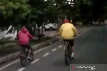 Denpasar buat jalur sepeda 25 kilometer