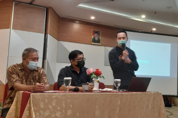 GAIA Bumi Raya City Shopping Mall di Kubu Raya dibuka 21 Januari 2020