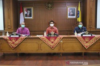 TPID Badung gagas Rakor TPID se-Bali